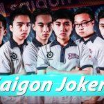 Liên minh huyền thoại: Saigon Joker chính thức tan rã