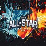 Liên minh huyền thoại: Lịch thi đấu All Star 2016 (Siêu sao đại chiến 2016)