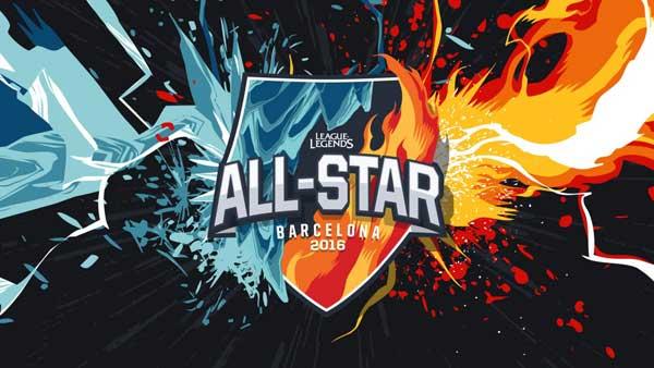 Lịch thi đấu All Star 2016, Siêu sao đại chiến 2016