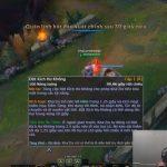 Liên minh huyền thoại: Video QTV stream 29-11-2016