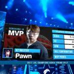 Liên minh huyền thoại: KT 2-0 BBQ: Pawn và Smeb thi đấu quá xuất sắc