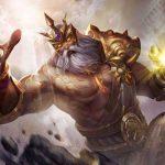 Hướng dẫn cách lên đồ Gildur mùa 11 – cách chơi Gildur mạnh nhất