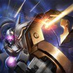 Cách lên đồ Omega mùa 11 – cách chơi Omega theo hướng đỡ đòn vị trí hỗ trợ