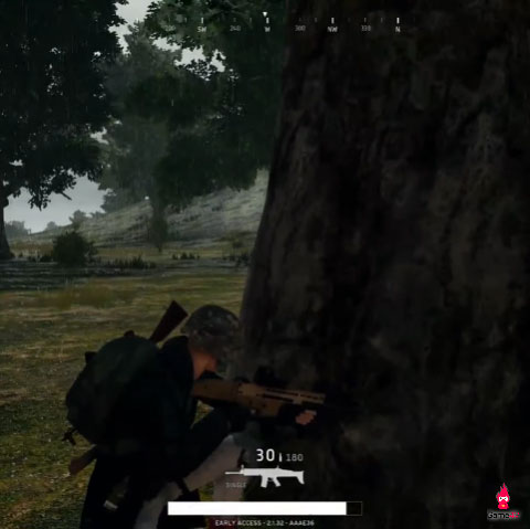 Cách chơi BattleGrouds
