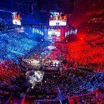 Lịch thi đấu chung kết thế giới Liên minh huyền thoại 2017 (CKTG LOL 2017)