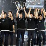 Các đội tuyển sẽ có mặt tại chung kết thế giới Liên minh huyền thoại 2017
