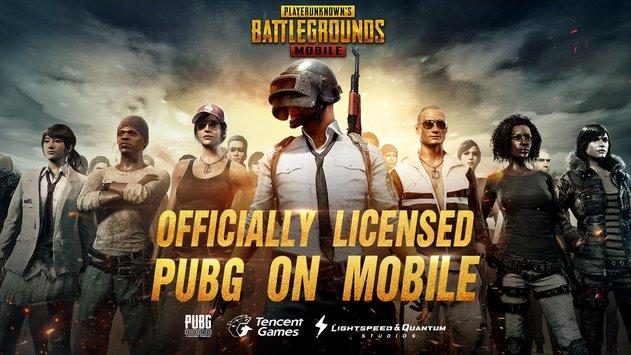 Cách chơi Pubg Mobile