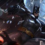 Cách lên đồ Batman mùa 11 – Cách chơi Batman đi rừng mạnh nhất