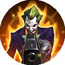 Cách lên đồ Joker đùa dai