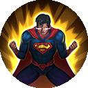 cách lên đồ Superman người đàn ông thép