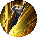 cách lên đồ Superman siêu phàm