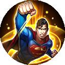 cách lên đồ Superman Superman