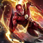 Cách lên đồ The Flash mùa 11 – Cách chơi The Flash mạnh nhất solo đường giữa