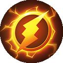 cách lên đồ The Flash thần tốc lực