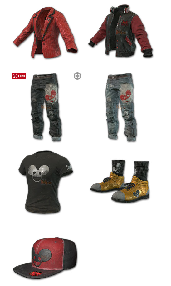 Cách nhận hòm đồ Deadmau5 Miễn Phí đơn giản nhất