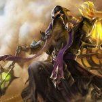 Cách lên đồ Azzen'Ka mùa 11 – Cách chơi Azzen'Ka mạnh nhất Liên Quân Mobile