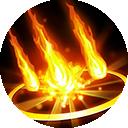 cách lên đồ ignis hỏa hoạn