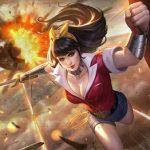 Cách lên đồ Wonder Woman mùa 11 – Cách chơi Wonder Woman mạnh nhất