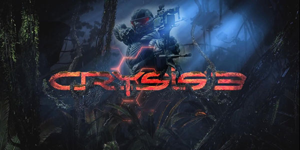 game bắn súng offline hay Crysis 3