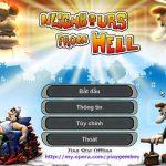 Tải game ông hàng xóm tinh nghịch: Neighbours from Hell 1, 2 Full Việt Hóa
