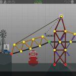 Link tải Poly Bridge Game xây cầu qua sông Offline cho PC