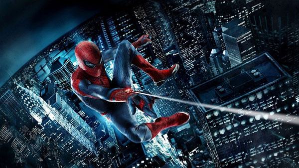 tải game the amazing spider man 2