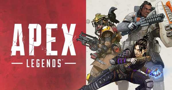 Kí tự đặc biệt Apex Legends